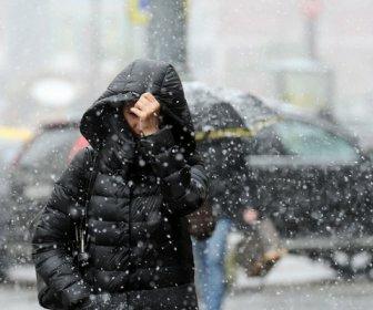 Новосибирцев ждут настоящие зимние выходные и морозы до −27 градусов