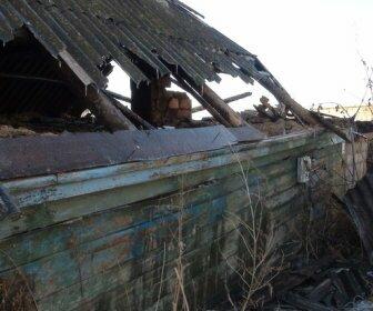 Сестра не успела спасти мальчика погибшего на пожаре в Краснослободске