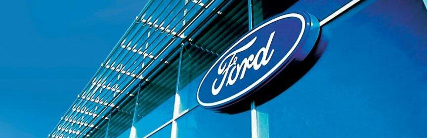 Ford проинформировал клиентов о реструктуризации бизнеса в России