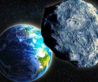 Разминулись: рядом с Землей пролетел астероид размером со стадион