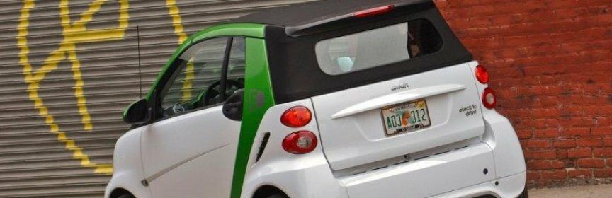 Daimler и Geely вместе займутся выпуском новых автомобилей Smart