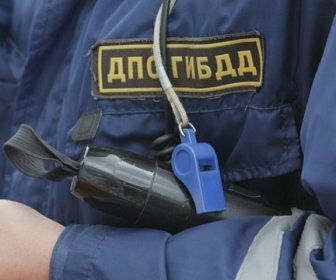 Полицейские Ставрополья ловят водителей за непристегнутые ремни