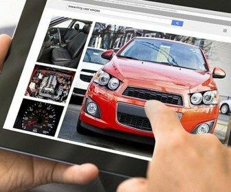 Интернет-агрегаторы как завоеватели: российский автомобильный рынок покоряется им стремительно