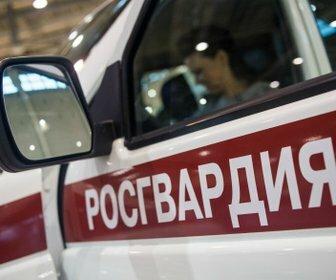 План «Перехват»: вооруженных пьяных мужчин задержали в Серпухове