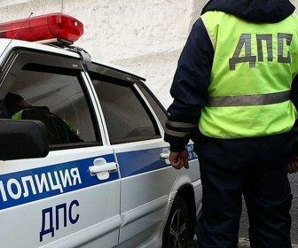 В ДТП трех легковушек и маршрутки в Иванове пострадали два человека