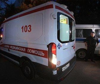 В самом центре Сочи погибла 16-летняя девушка, выпав из окна 9 этажа
