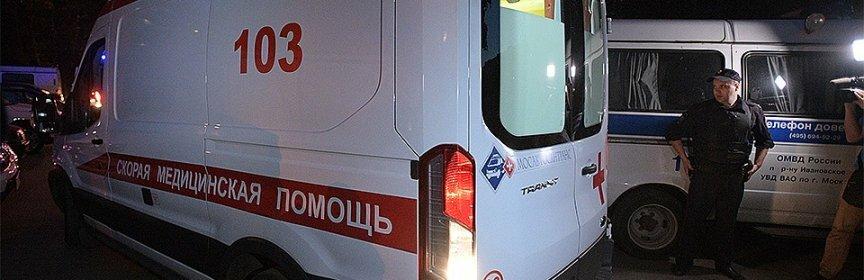 В Сочи 16-летняя девушка выпала из окна 9-го этажа и разбилась насмерть