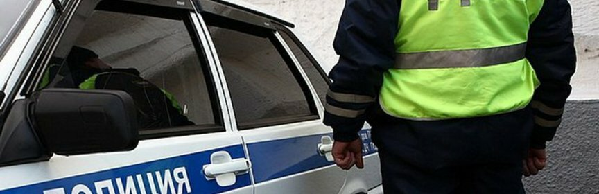 ГИБДД Волгограда выйдет на борьбу с тонировкой автомобилей