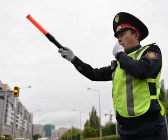 Тест: Знаете ли вы сигналы на дорогах