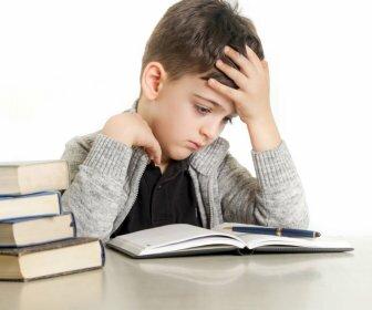 Тест: Есть ли у Вас дислексия
