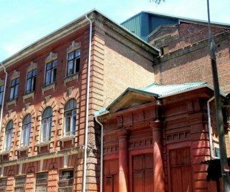 В Ростове появятся три зоны со статусом «Культурное наследие»
