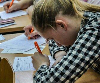 Тест: Ваша оценка по русскому языку