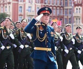 Парад Победы в Ростове пройдет без зрителей