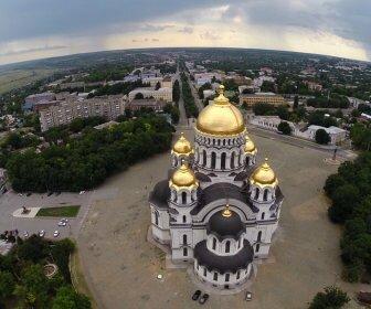 Три города Ростовской области признали самыми грязными в России