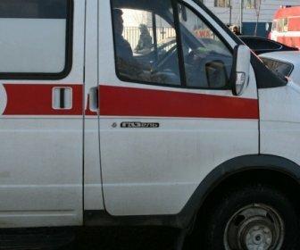 В Кемерове водитель грузовика ГАЗель сбил мать с младенцем в коляске