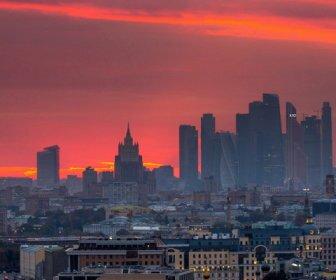 Квартиры в Москве начали дорожать