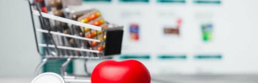 Фармацевтический «шоппинг» онлайн – выгодный способ приобрести лекарства из дома