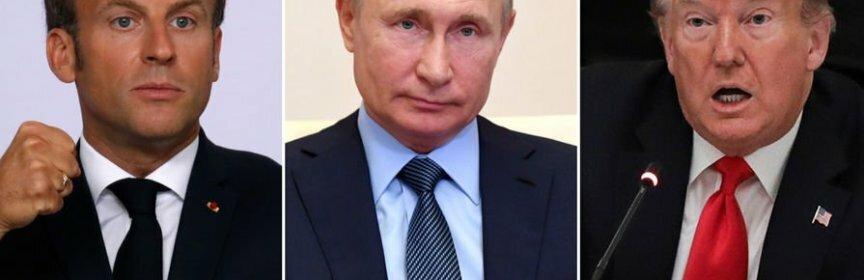 Состоится ли саммит «ядерной пятерки»?