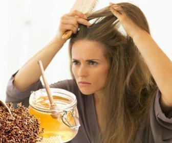 5 простых способов предотвращения седины волос