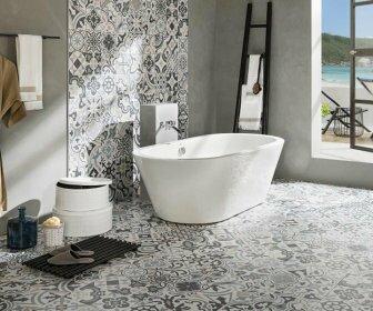 Премиальная плитка Porcelanosa: уникальность дизайна, высокое качество материала