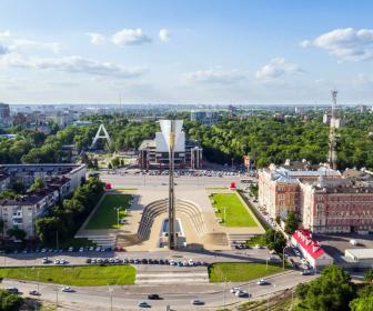 На Театральной площади Ростова-на-Дону стройки не будет