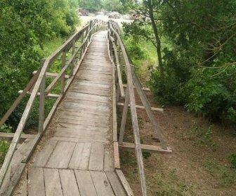 Мост через реку Амту построят по инициативе дончан