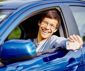 Тест: Какой из вас водитель