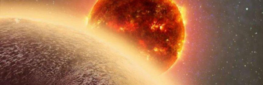 Путешественник во времени показал видеокадры последних дней Земли