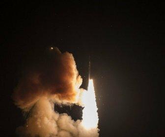К 2024 году планируется завершение разработки новой ракетной системы