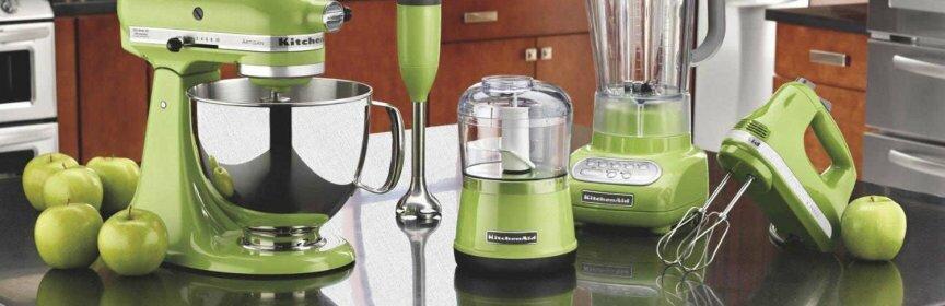 5 незаменимых электроприборов для кухни