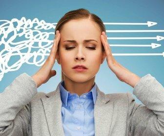Тест: Какой у Вас уровень стресса