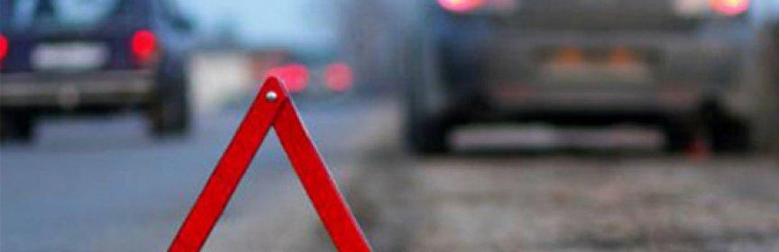 Две «Лады» и Toyota столкнулись в тройном ДТП на севере Волгограда