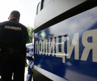 Полицейские задержали похитителя аккумуляторов в Одинцовском районе