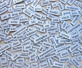 Тест: На знание значений слов