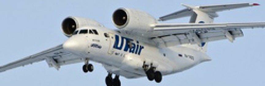 Осенью из Платова «Ютэйр» запускает новые рейсы в пять городов РФ