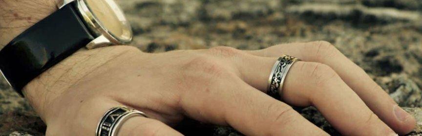 На какой палец надеть кольцо, чтобы деньги потекли рекой