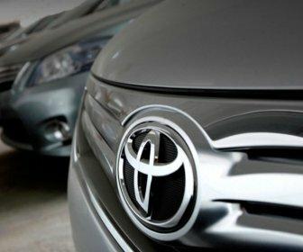 Toyota подала заявку в Минпромторг РФ на заключение контракта СПИК