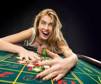 Тест: Везет ли Вам в азартные игры