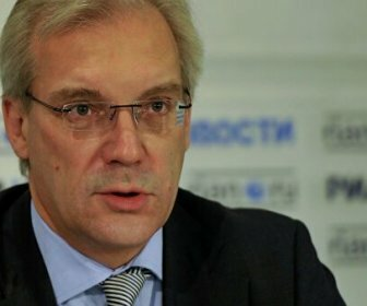 Российские дипломаты обеспокоены: Европа подталкивает Россию к холодной войне